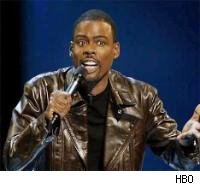 Chris Rock on HBO