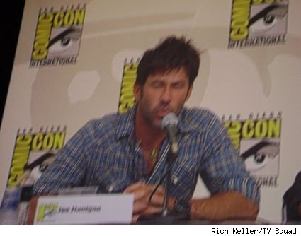 Joe Flanigan of Stargate Atlantis