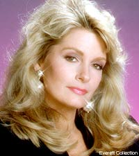 Deirdre Hall