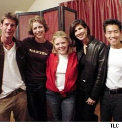 Trading spaces Articles on AOL TV