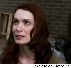 Felicia Day - Dr. Horrible