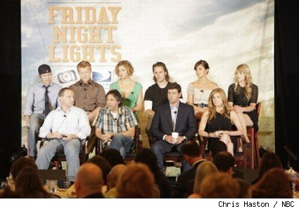 FNL cast