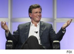 Kevin Reilly of Fox