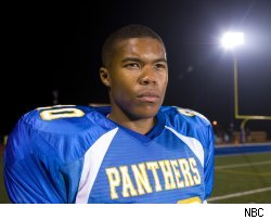 Gaius Charles - Friday Night Lights