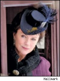Jacqueline Bisset / An Old-Fashioned Thanksgiving