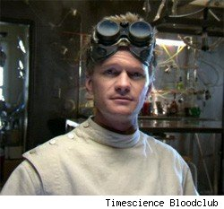 Neil Patrick Harris - Dr. Horrible