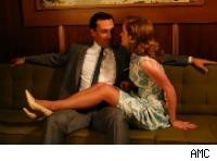 Mad Men seduction