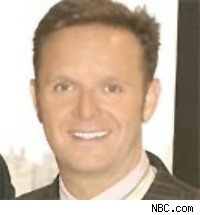 Excutive producer and reality series creator Mark Burnett