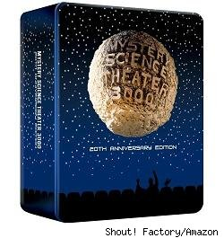 MST3K DVD set