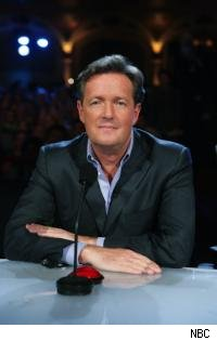 Piers Morgan Celebrity