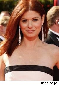 Debra Messing will star in The Starter Wife 