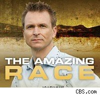 The Amazing Race 13 premieres September 28
