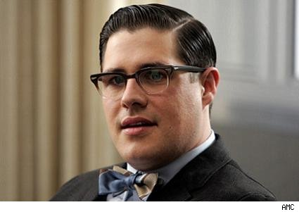 Rich Sommer