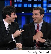Oliver and Riggle
