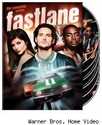 fastlane dvd
