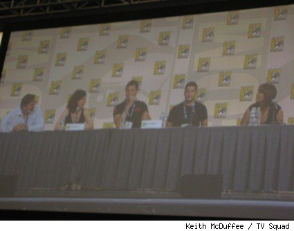 torchwood panel