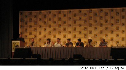 stargate continuum panel