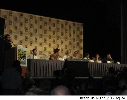 bsg panel