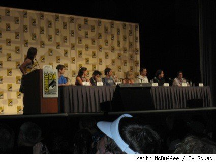 chuck panel