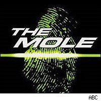 The Mole logo