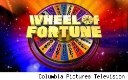 Wheel of Fortune will offer up a chance to win one million dollars next season