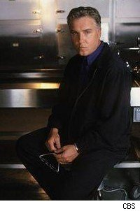 William Petersen CSI