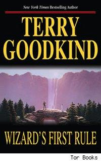 Terry Goodkind - Wizard's First Rule