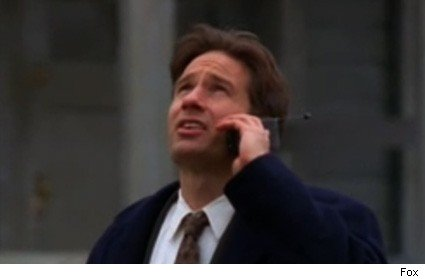 David Duchovny - The X-Files