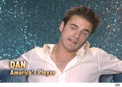 Dan is America's Player this week on BB10