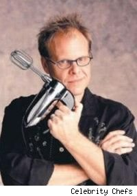 Alton Brown takes to the water in a new Food Network series