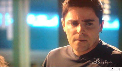 Kavan Smith - Stargate Atlantis
