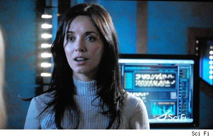 Michelle Morgan - Stargate Atlantis