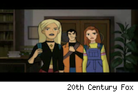 animated buffy