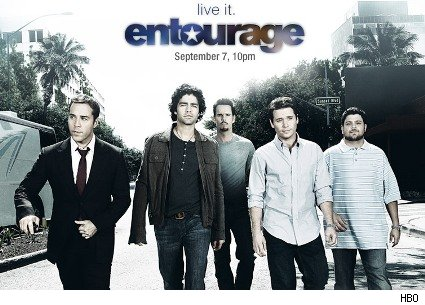 Entourage