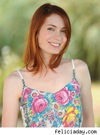 Felicia Day - The Guild, Dr. Horrible, Buffy