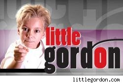 Little Gordon Ramsay