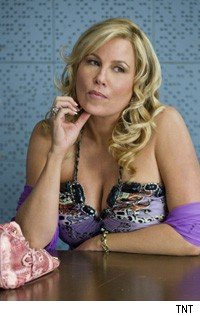 Jennifer Coolidge - The Closer