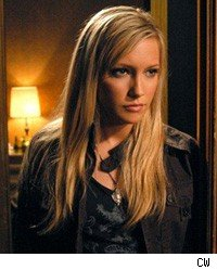 Katie Cassidy - Supernatural, Harper's Island