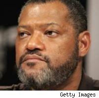 Laurence Fishburne tapped for CSI