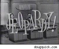 Jeopardy 1964