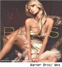 Paris Hilton Album