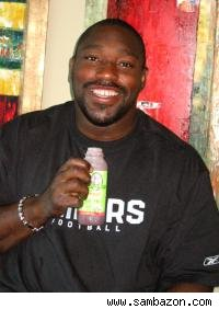 Warren Sapp