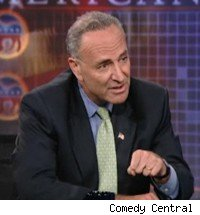 Chuck Schumer