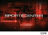 Sportscenter logo