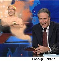 The Daily Show's Race Genie