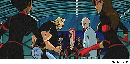 The Venture Bros.