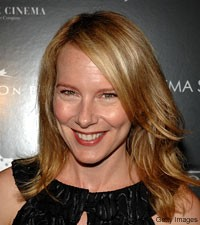 Amy Ryan