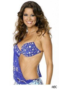 Brooke Burke - Dancing With The Stars