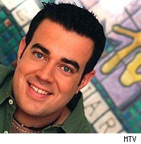 Old Carson Daly