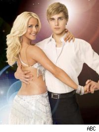 Cody &amp; Julianne - Dancing With The Stars
